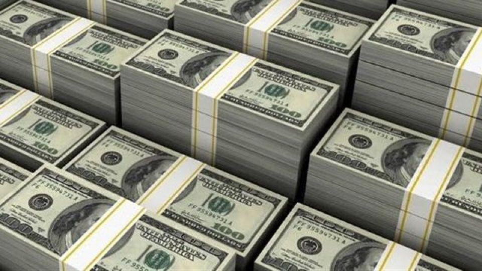 تصویر بیش از نصف ارز 4200 تومانی از ذخایر بانک مرکزی برداشت میشود