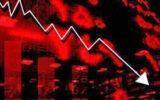 سقوط شاخص کل بورس به کمتر از یک میلیون و 600 هزار واحد