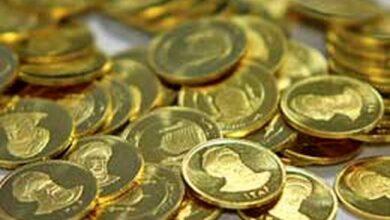 تصویر افزایش قیمت طلا در بازار