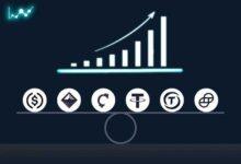 تصویر نبض بانک:آیا نقدینگی بسیار بالایی در حال ورود به بازارهای رمزارز است؟