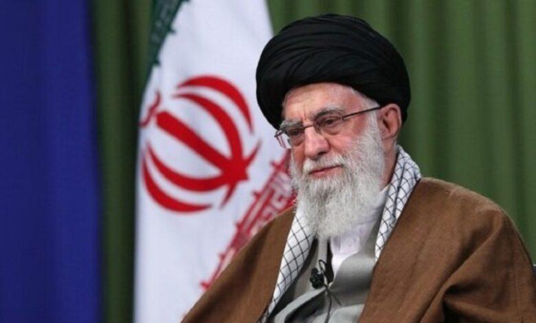 رهبر معظم انقلاب اسلامیحضرت آیت الله خامنهای-نبض بانک