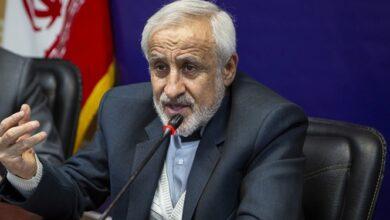 تصویر نباید خریداران خارجی بر نفت ایران مسلط شوند
