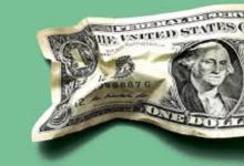 تصویر نبض بانک:تا پایان سال به هیچ وجه دلار نخرید