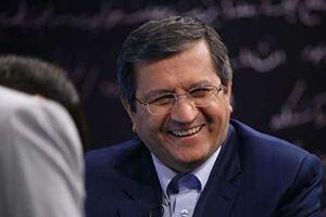دکتر عبدالناصر همتی، رییس کل بانک مرکزی-نبض بانک