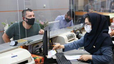 تصویر بخشنامه جدید سازمان اداری استخدامی حاشیه ساز شد