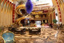 تصویر نبض بانک:هتلهای متعدد بنیاد مستضعفان برای حمایت از مدافعان سلامت بهخط شدند