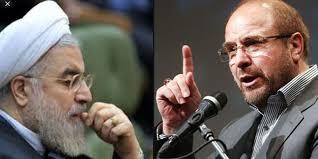 تصویر نبض بانک:شبه دستور معیشتی قالیباف به روحانی
