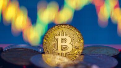 تصویر صندوقهای بازنشستگی هم بیت کوین میخرند