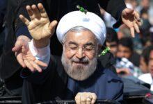 تصویر دولت روحانی مهمترین خط قرمزش را زیر پا گذاشت
