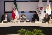تصویر تقویت همکاری ها در دستور کار بانک ملت و شرکت ملی صنایع مس ایران