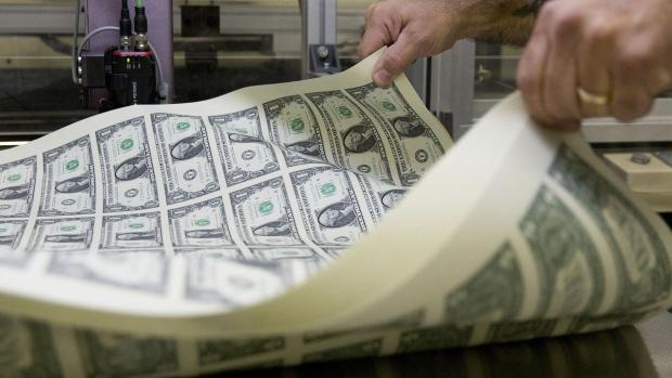 دلار نبض بانک