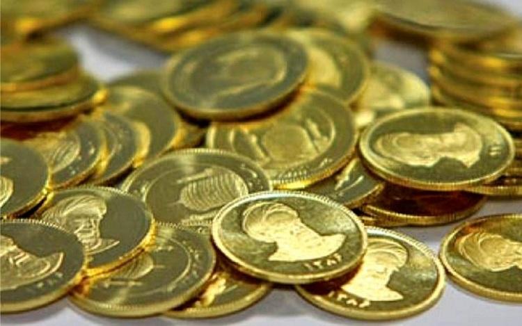 قیمت سکه در نبض بانک