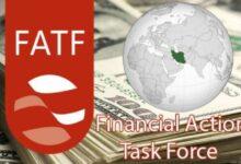 تصویر بدون FATF مسائل بانکی حل نمیشود