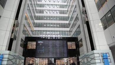 تصویر مقاومت بانکیها در برابر فشار عرضه در بورس