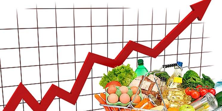 نرخ تورم سالانه در نبض بانک