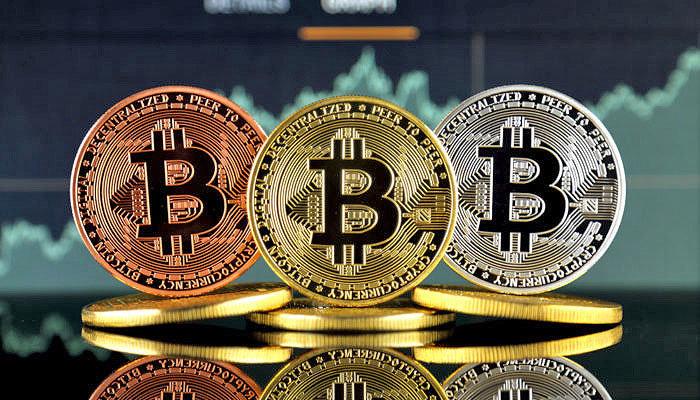 بیت کوین معروفترین و پر طرفدارترین رمز ارز جهان در نبض بانک