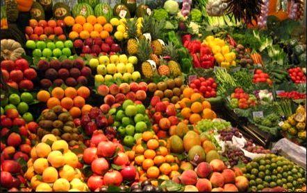 جدیدترین قیمتهای میوه در آستانه شب یلدا + جدول