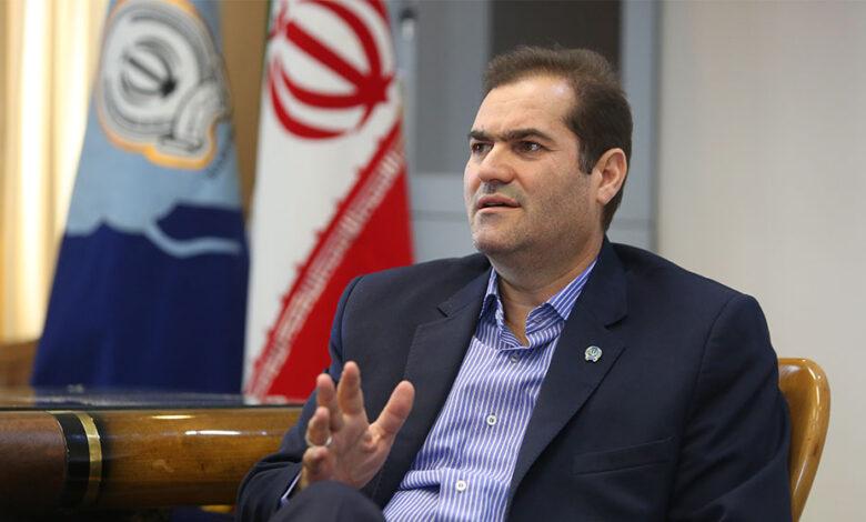 نبض بانک-احمد سلمانی آرانی، مدیرعامل شرکت رایانه خدمات امید