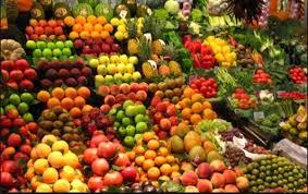 قیمت میوه گران در نبض بانک