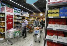 تصویر قیمت کالاها از ابتدای سال ۳.۵ مرتبه افزایش یافت