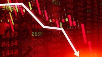 تصویر بورس خارج از ریل!/چه کسی به داد سهام داران می رسد؟