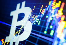 تصویر افزایش قیمت بیت کوین ریسک سرمایهگذاری را کاهش میدهد