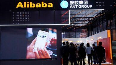 تصویر برنامه چین برای سرکوب شرکتهای انحصاری پس از آغاز تحقیقات درباره علیبابا