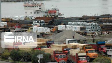 تصویر دفتر آمار و پردازش اطلاعات برای آمار تجارت خارجی فعال شد