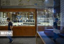 تصویر کرونا و تعطیلی مراسمها، تقاضای خرید طلا را نصف کرد