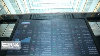 تصویر پنج ایستگاه معاملاتی و ۳۶ مورد دسترسی برخط سهامداران مسدود شد