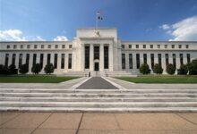 تصویر گاهش سود بانکهای آمریکا ۳۶.۵ درصد در ۲۰۲۰