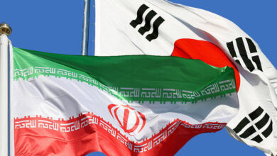 تصویر رسانه کره ای از توافق تهران و سئول برای آزادسازی دارایی ایران خبر داد