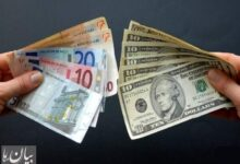 تصویر روسیه دلار و یوروهایش را می فروشد!