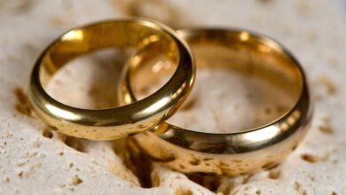 تصویر مبلغ وام ازدواج تصویب شد +جزییات