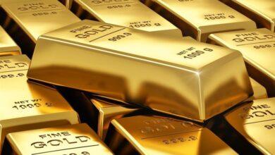 تصویر قیمت جهانی طلا امروز ۹۹/۱۲/۱۱