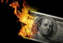 تصویر روسیه با برداشتن مالیات بر خرید طلا، دلار را کنار میگذارد