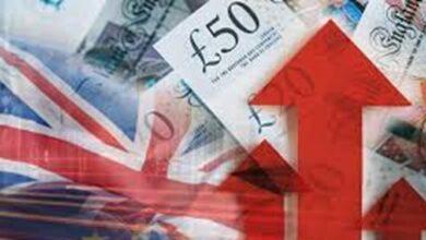تصویر افزایش مالیات، ناجی 60 درصد کسری بودجه انگلیس