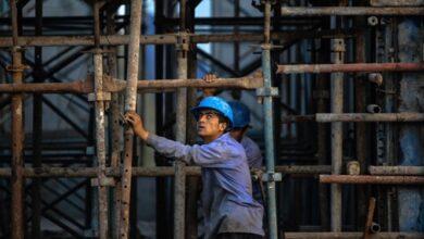تصویر نخستین جلسه شورای عالی کاردرباره حداقل مزد سه شنبه برگزار میشود