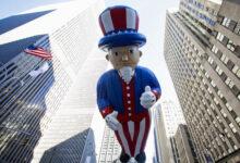 تصویر بدهی آمریکا تا ۲۰۵۱ دو برابر خواهد شد