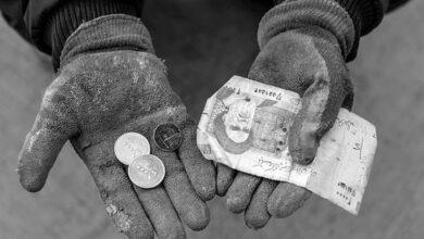تصویر حقوق کارگران ۲ بار در سال افزایش مییابد؟