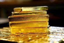 تصویر قیمت جهانی طلا امروز ۱۴۰۰/۰۲/۱۷|هر اونس طلا ۱۸۱۸ دلار شد
