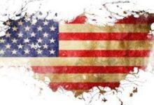تصویر کسری بودجه دولت آمریکا باز هم رکورد زد