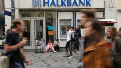 تصویر هالک بانک خواستار پایان پیگرد آمریکا به اتهام نقض تحریم علیه ایران شد