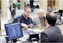 تصویر تراکنش حسابهای بانکی میلیاردی مشمول مالیات میشوند