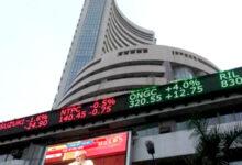 تصویر جهش ۱ درصدی سهام هندوستان پس از خبر کمک آمریکا