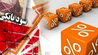 تصویر آخرین تصمیم برای تعیین نرخ سود/پرونده سود سپرده بانکی بسته شد