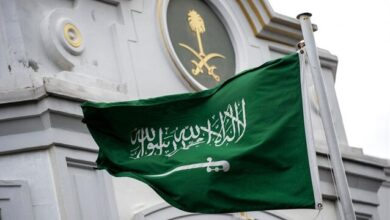 تصویر تورم عربستان به زیر پنج درصد آمد
