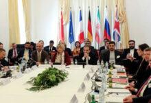 تصویر الحاق نمایندگان بانک مرکزی و وزارت نفت به تیم مذاکراتی وین