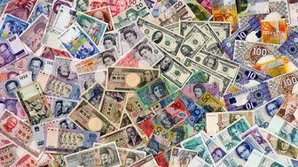 تصویر نرخ ارز آزاد در 19 اردیبهشت 1400/ افزایش اندک نرخ دلار