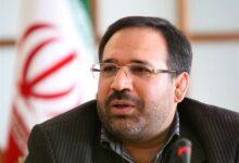 تصویر شمس الدین حسینی: با تغییر نرخ سود بین بانکی، بازار سهام ریزش کرد